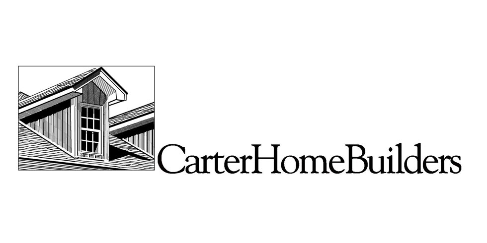 Carter Home Builders logo