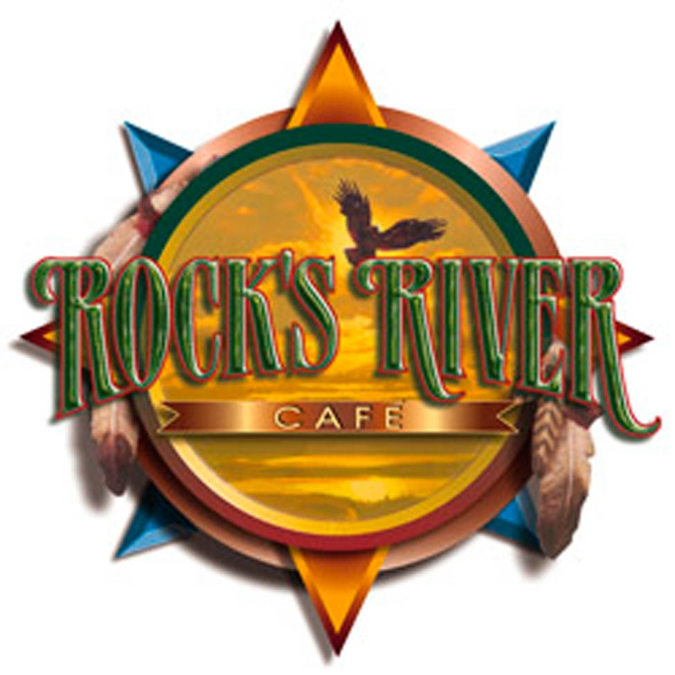 Logo for Rock's River Cafe
