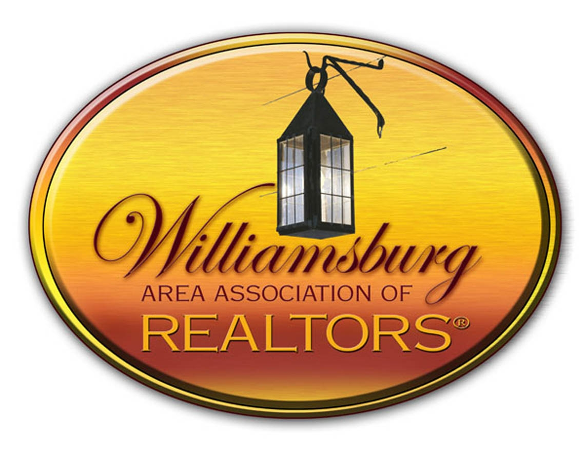 Logo, Williamsburg Area Association of Realtors