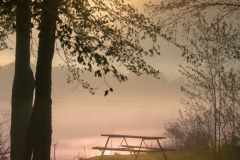 Terri-Aigner_Seascape-Chickahominy-Picnic-Table-Misty-Sunset-50-of-1