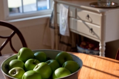 Terri-Aigner_Still-Life_Green_Apples_Kitchen_Table-50-of-1