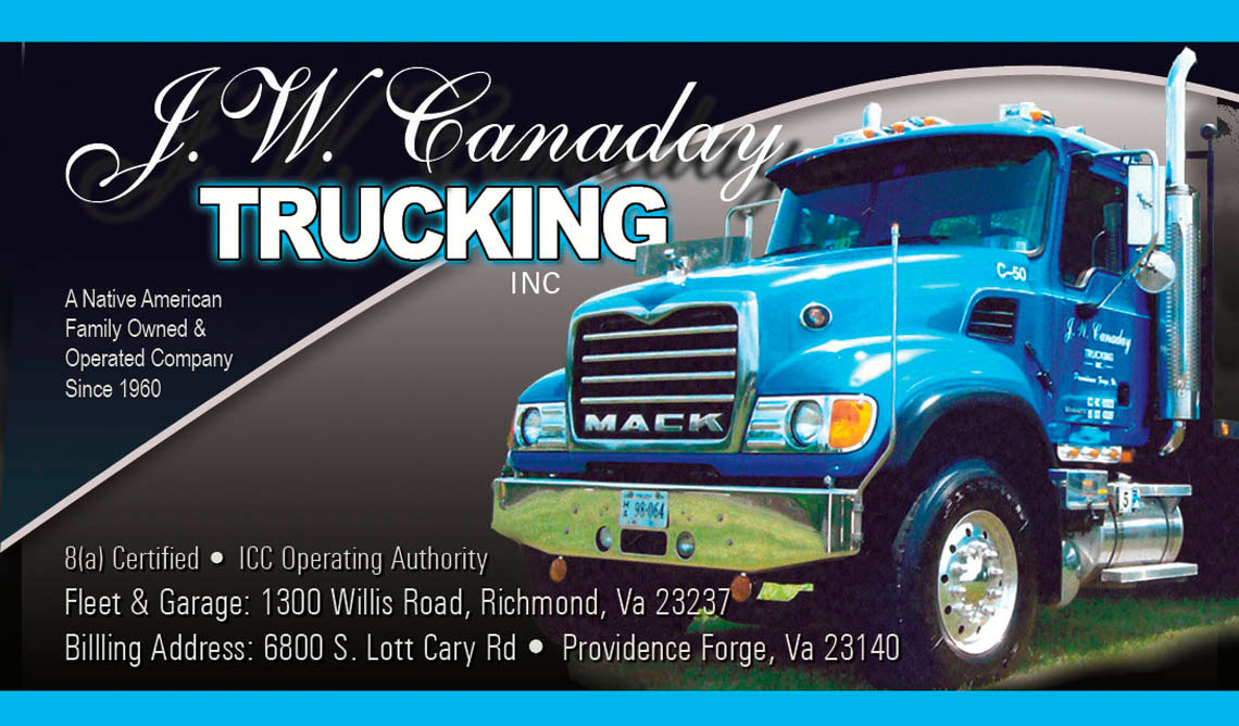 Services-Trucking_Company_Business_Card_Design_By_Terri_Aigner