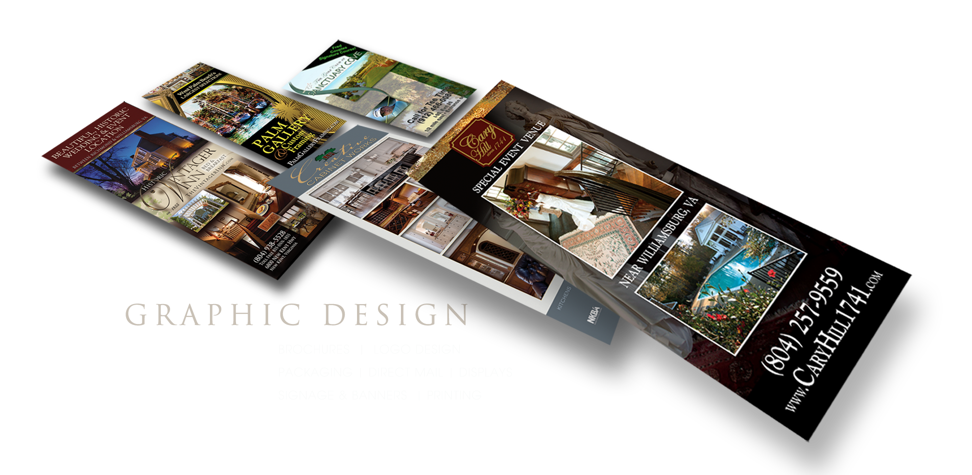 AignerGraphics_Graphic Design Services