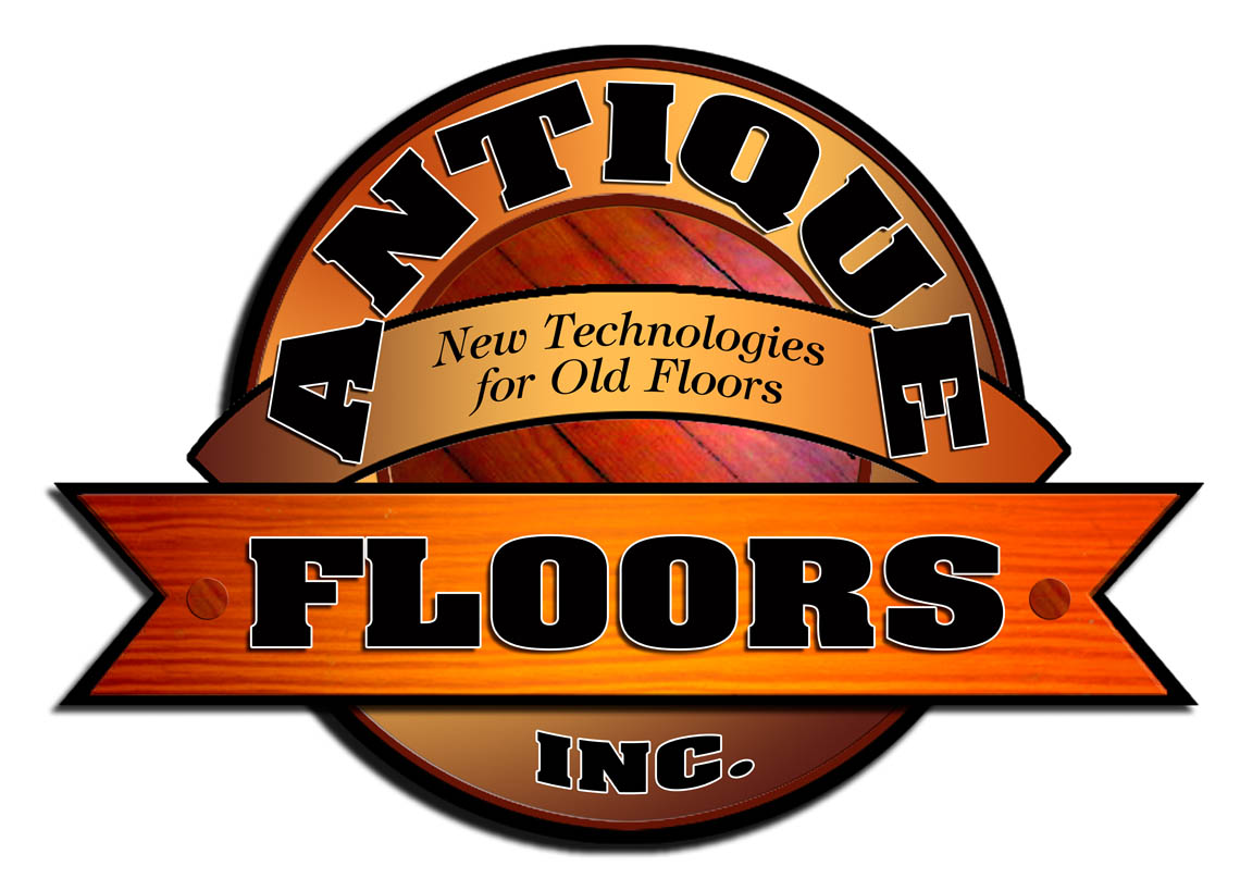 Antique Floors Logo