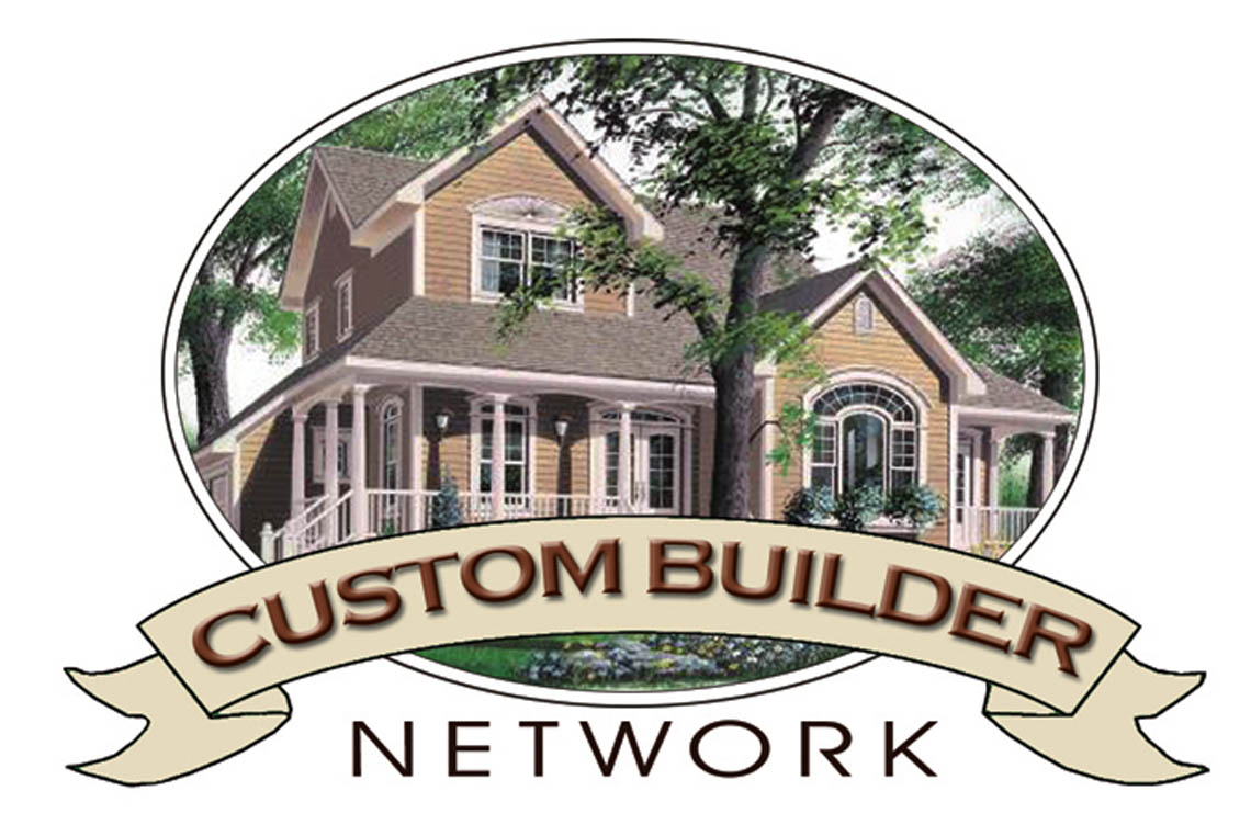 Custom Builder's network Logo