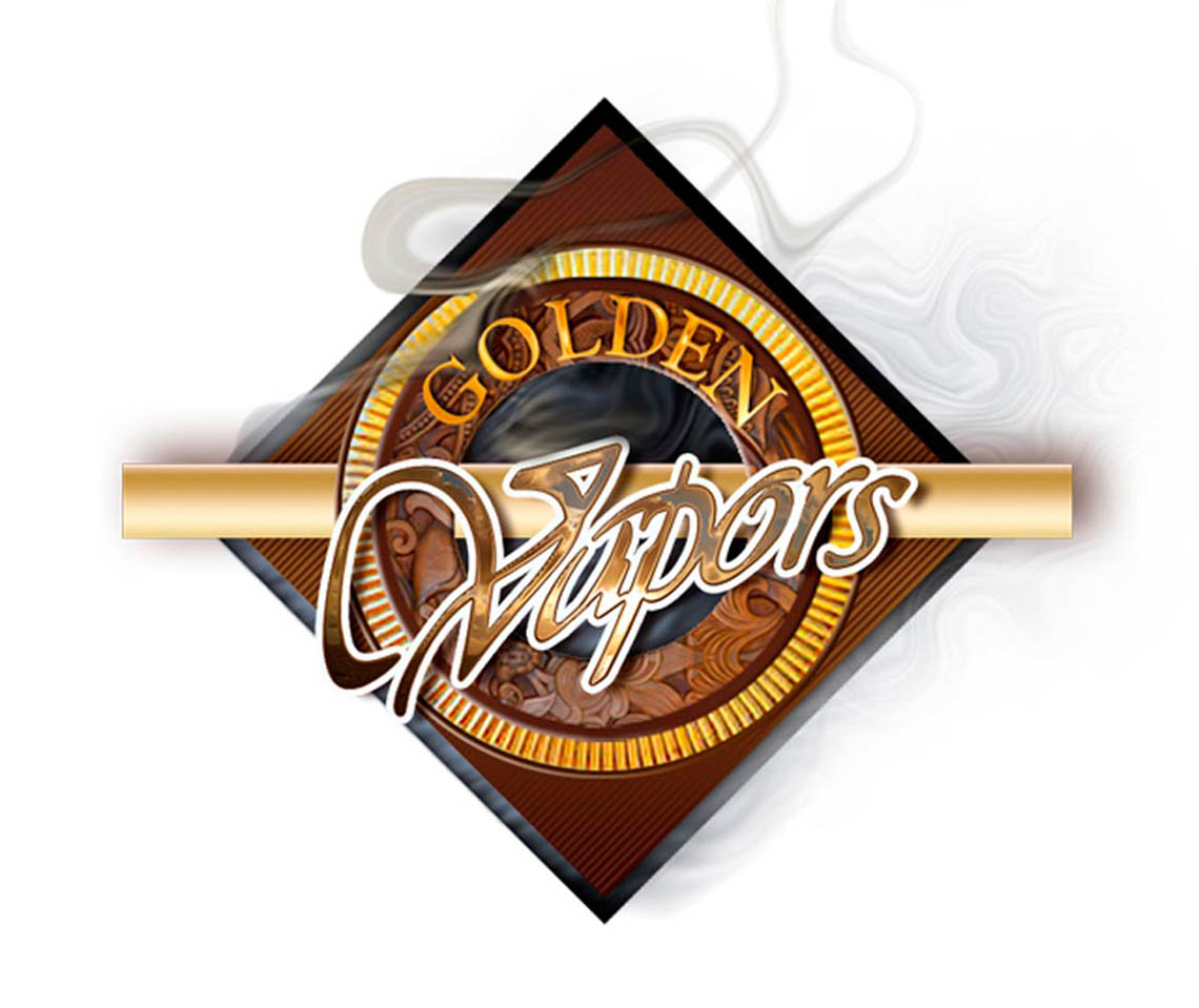 Golden-Vapors-Logo