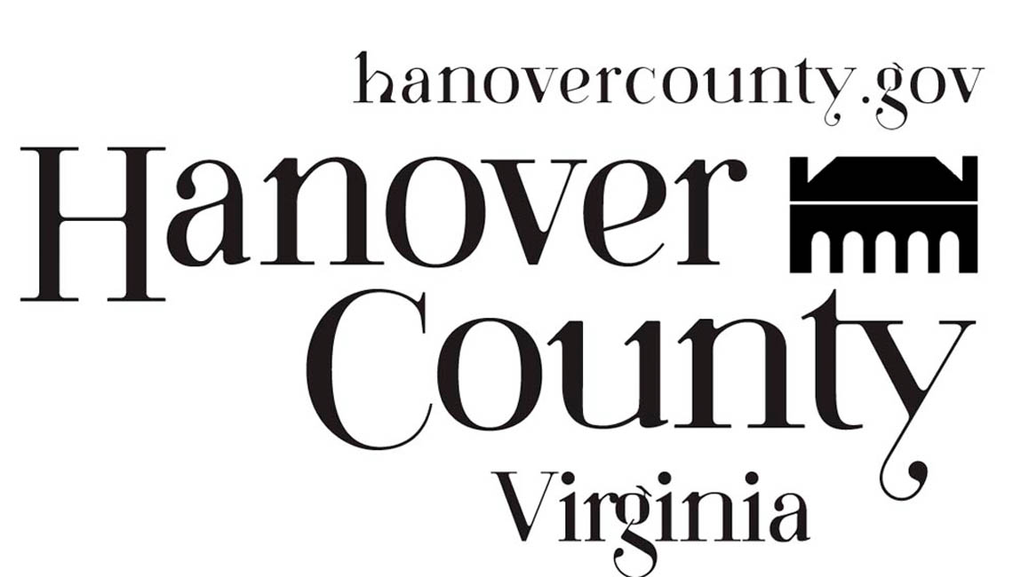 Hanover County Virginia Logo