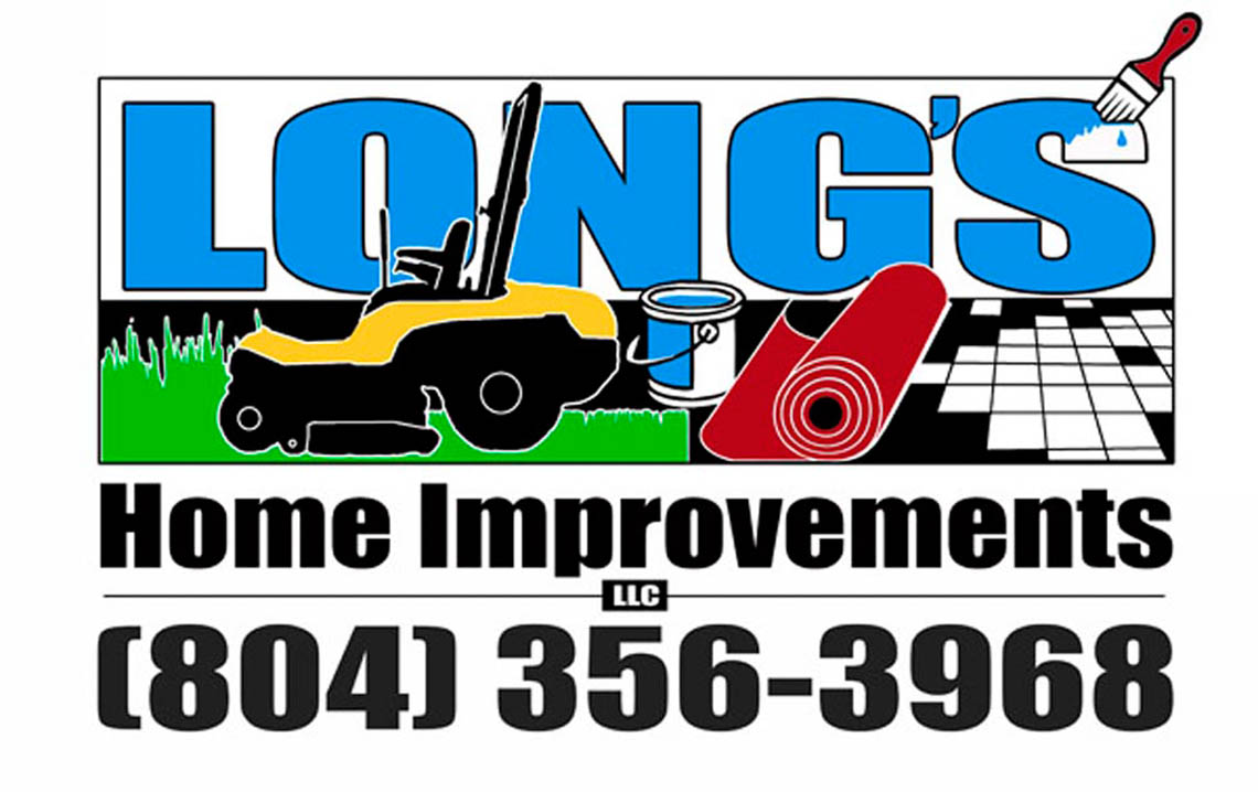 Longs Home Improvements Logo