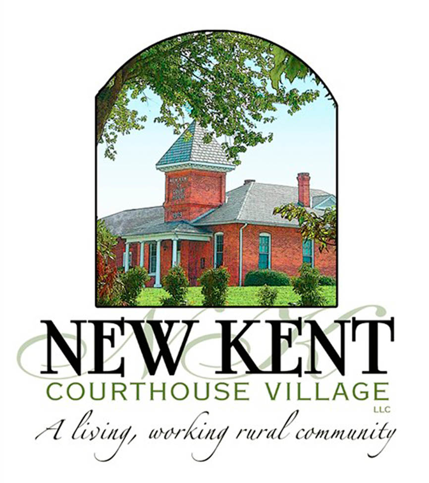 New Kent Village Logo