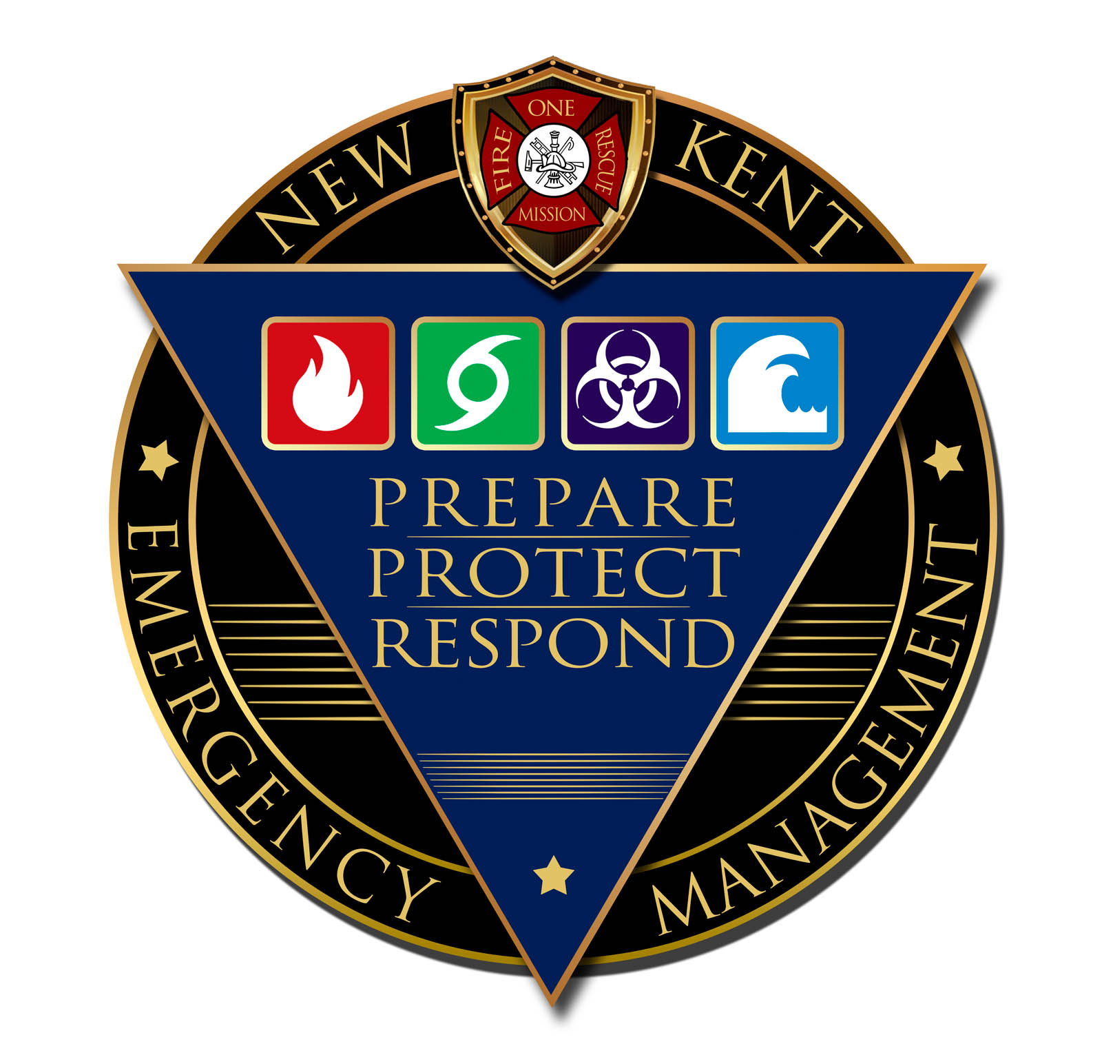 New-Kent-Emergency-Management-Logo-by-Terri-AIgner