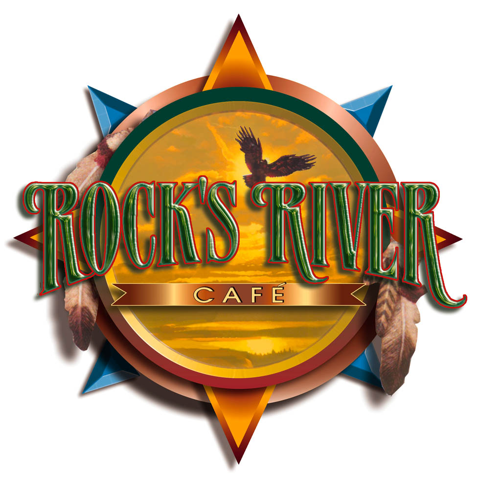 Rock's River Cafe Logo