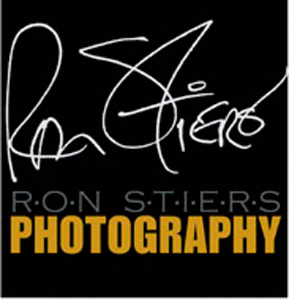 Ron Stiers Photography Logo