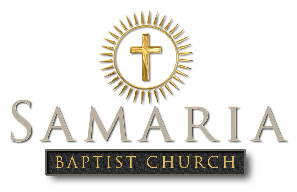 Samaria-Baptist Church Logo