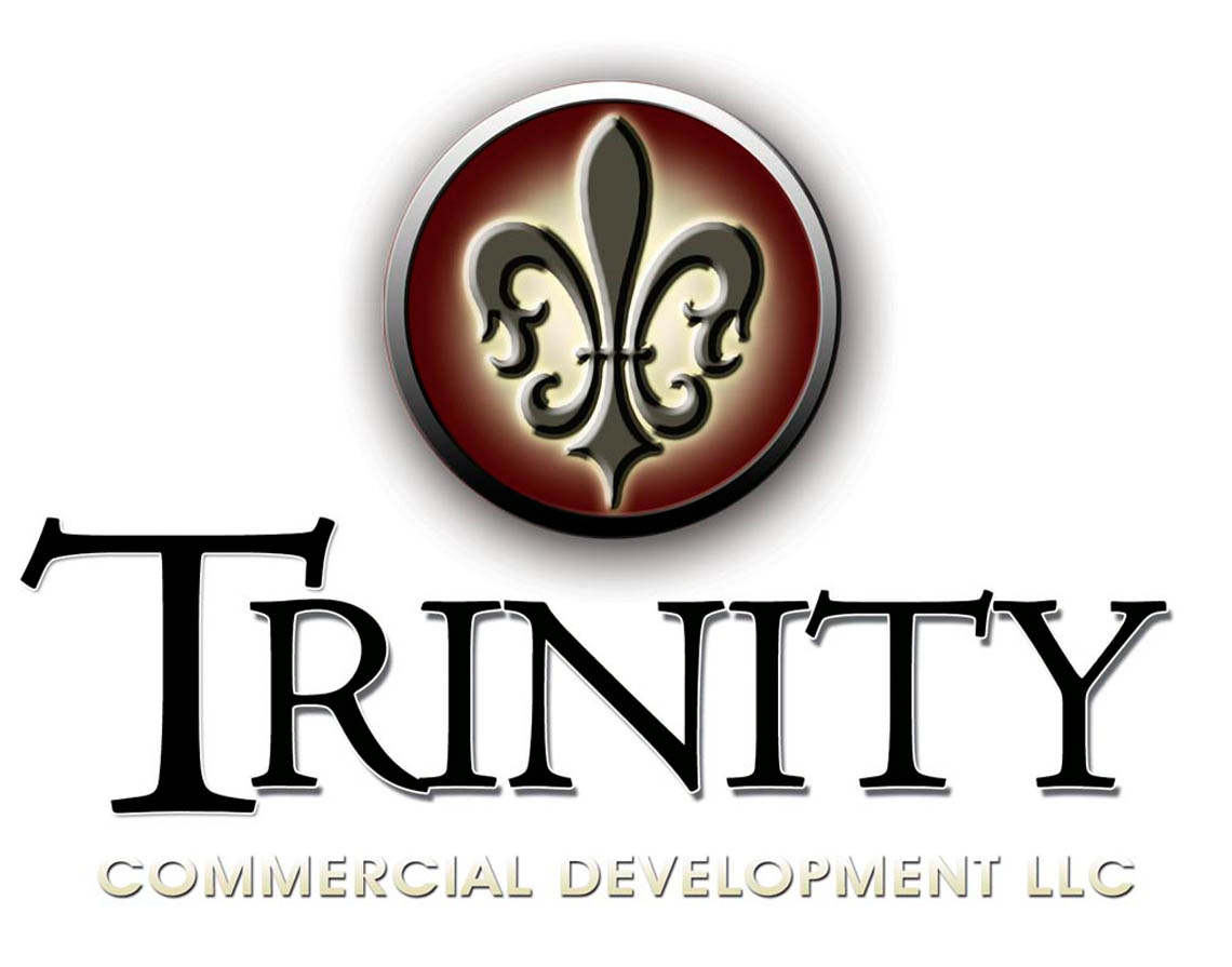 Trinity-Commercial Development Logo