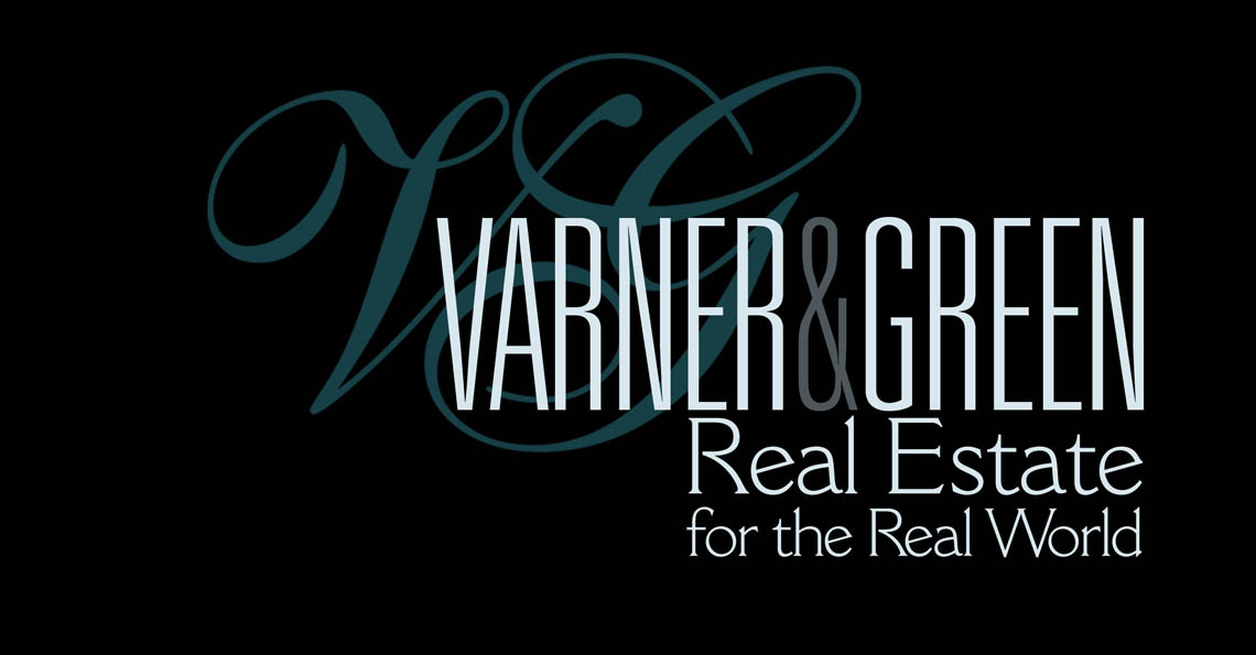 Varner Green Real Estate Logo