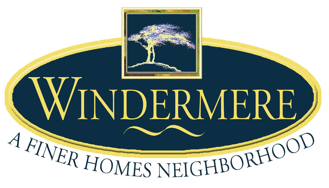 Windermere neighborhood logo