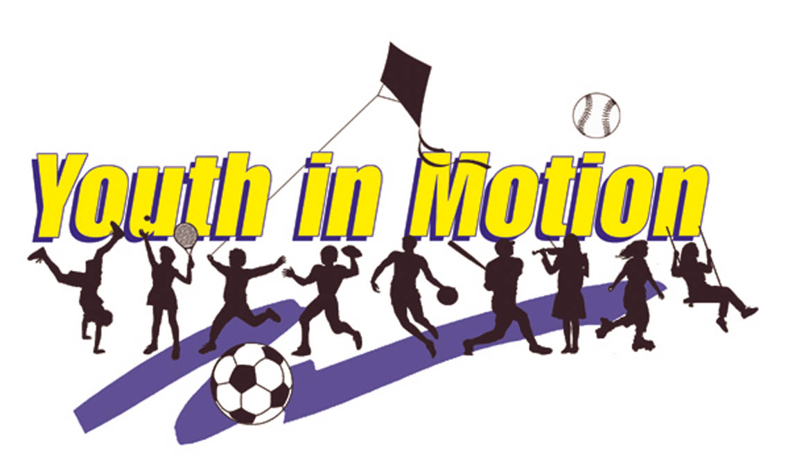 Youth In Motion logo