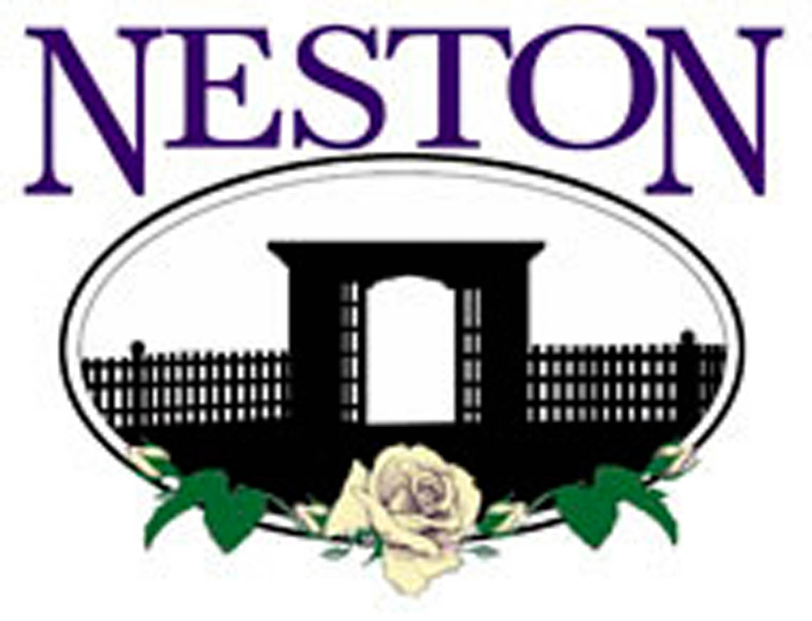 Neston Wedding & Event VENue Logo