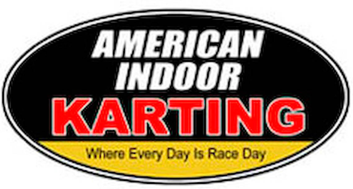 American Indoor Karting logo