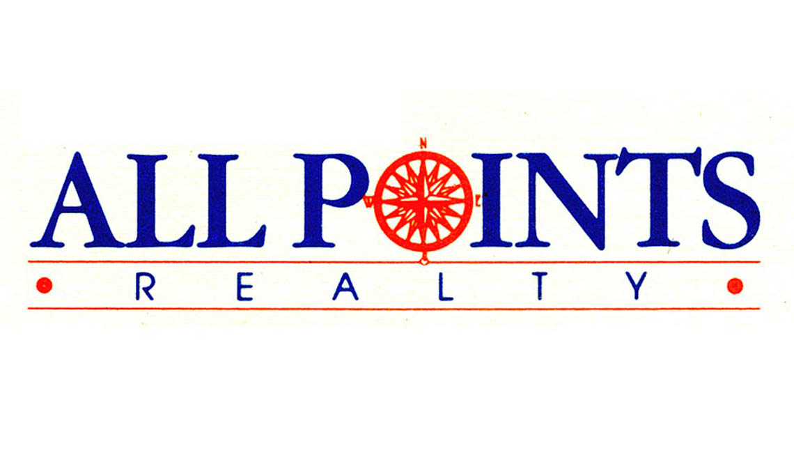 All Points Realty Logo