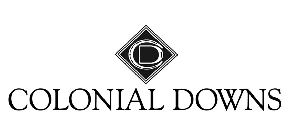 Colonial Downs Logo