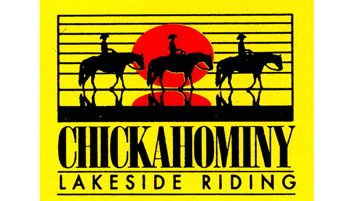 Chickahominy Lakeside Riding logo