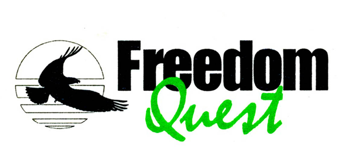 Freedom QUest Logo