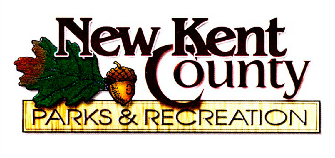 New Kent County Parks & Recreation Logo
