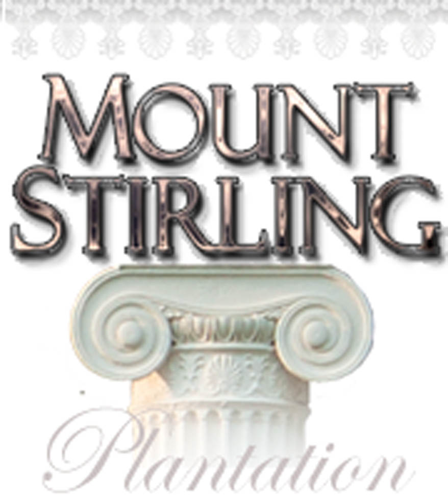 Mt Stirling Plantation Wedding & Event Venue logo