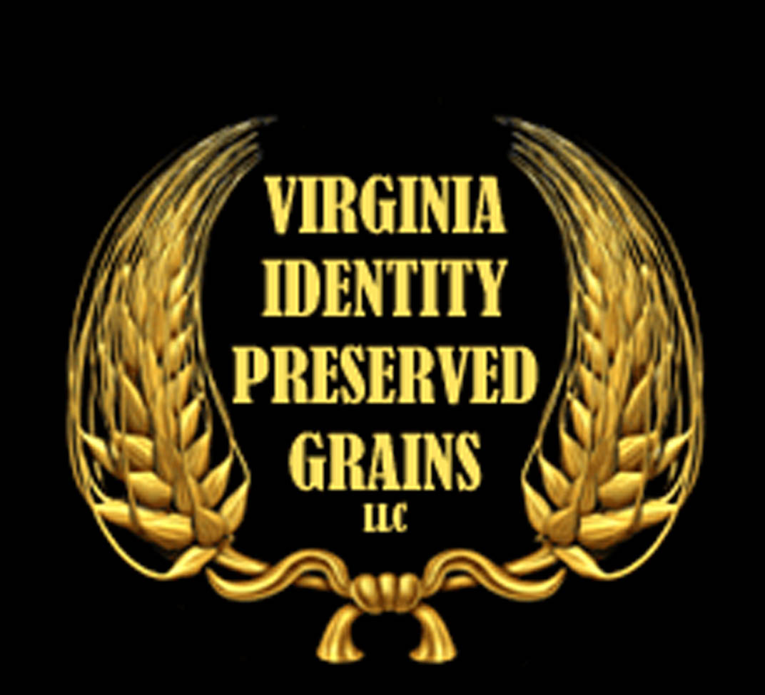 VIP Grains Logo