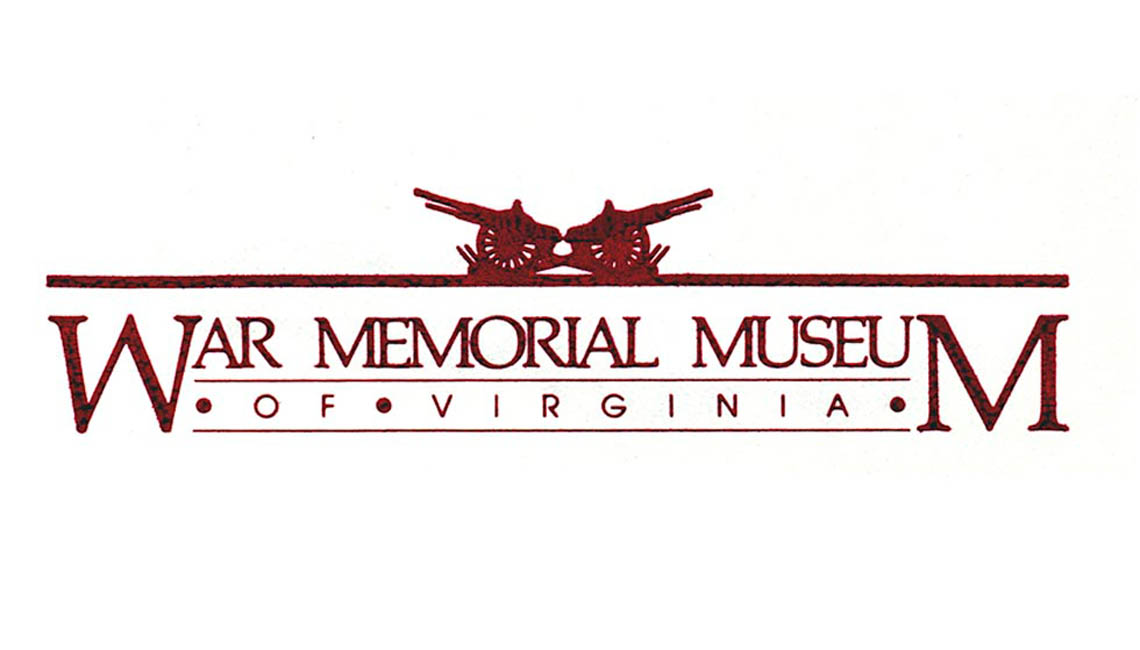 War Memorial Museum of Virginia Logo