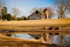 red-barn-silos-late-evening-dramatic-natural-light-4