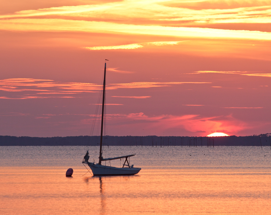 Sunset-on-Pocomoke-Sound-June-3-2014-by-terri-Aigner_mg_1729