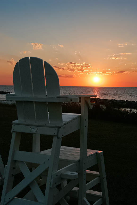 Terri-Aigner_Seascape-Empty-Chair-at-Seaside-SUnset-50-of-1