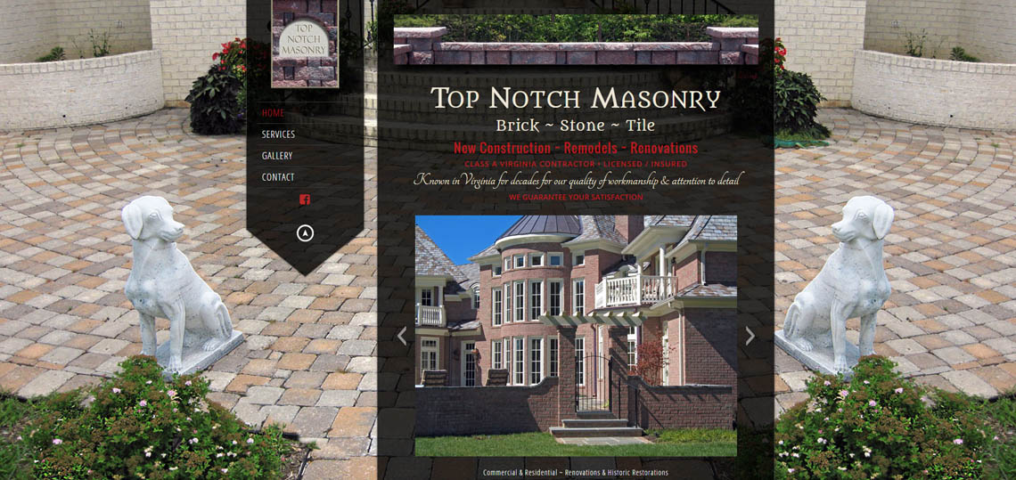 top-notch-masonry-website-by-aignergraphics